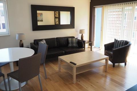 1 bedroom apartment to rent - Dock Street, City Centre, Hull, HU1 3AL