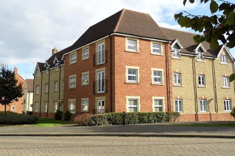 2 bedroom apartment to rent - Aquarius Court, Oakhurst, Swindon