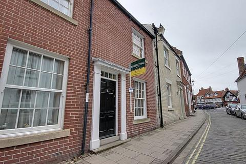 2 bedroom terraced house to rent - Highgate, Beverley