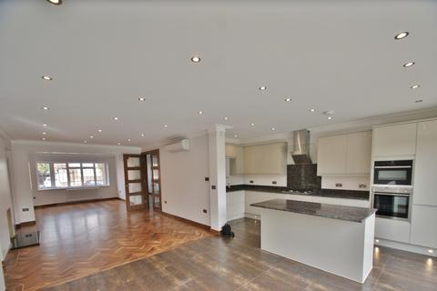 5 bedroom semi-detached house to rent - Gibbon Road, Acton