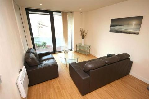 2 bedroom flat to rent - St Georges Island, Kelso Place, Manchester, M15