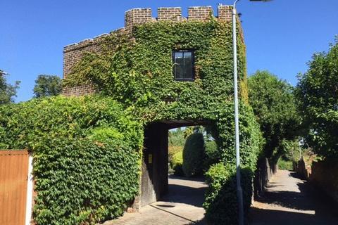 1 bedroom detached house to rent - Maidenhead, HIDDEN GEM