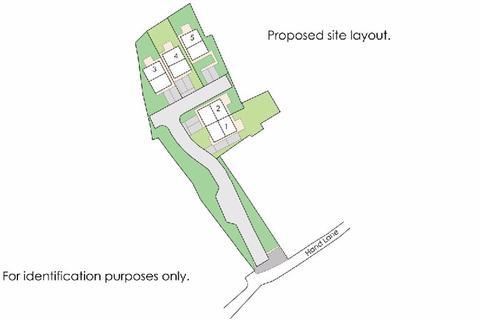 Land for sale - Hand Lane, Ponciau, LL14 1ET