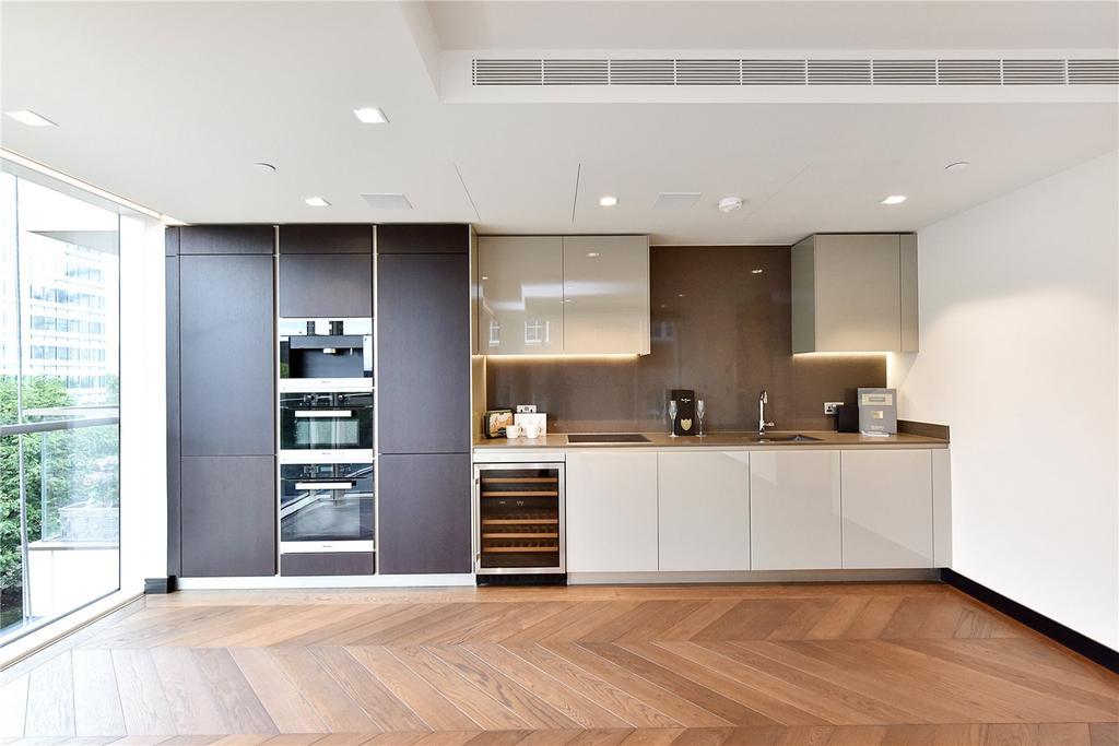 1 Bedroom Flat for sale in Sandringham House, One Tower Bridge, London, SE1