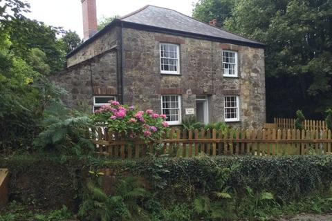 4 bedroom detached house to rent - Coombe Hill Cottage, St Stephen, St Austell, PL26