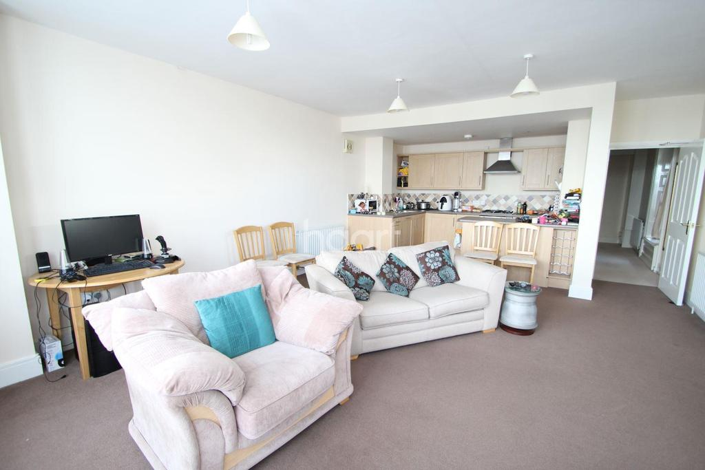 1 Bedroom Flat for sale in Starcross, Devon