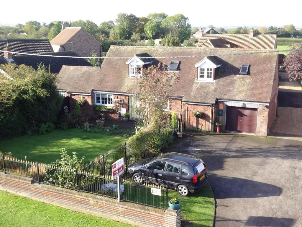4 Bedrooms Detached House for sale in Langar Lane, Harby, Melton Mowbray