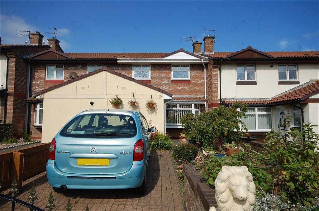 3 Bedrooms Terraced House for sale in Lake Avenue, South Shields