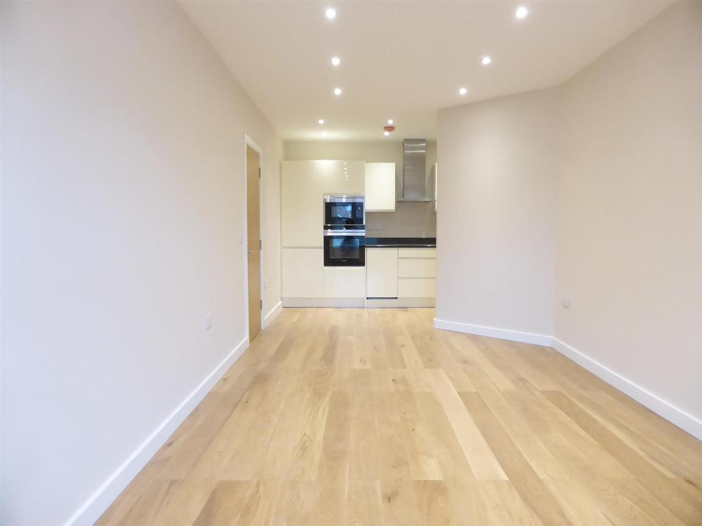 1 Bedroom Apartment Flat for sale in Whitchurch Road, Pangbourne