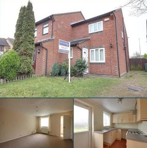 2 bedroom semi-detached house to rent - Fallow Close, Ingleby Barwick
