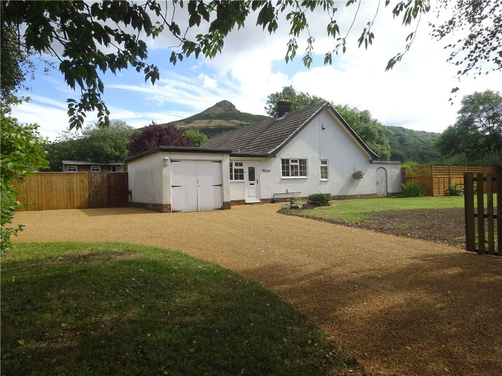 3 Bedrooms Detached Bungalow for sale in ., Newton Under Roseberry, North Yorkshire