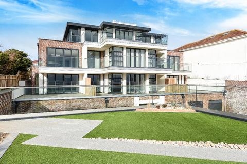 2 bedroom flat for sale - Aquavista Marine Drive Brighton  BN2