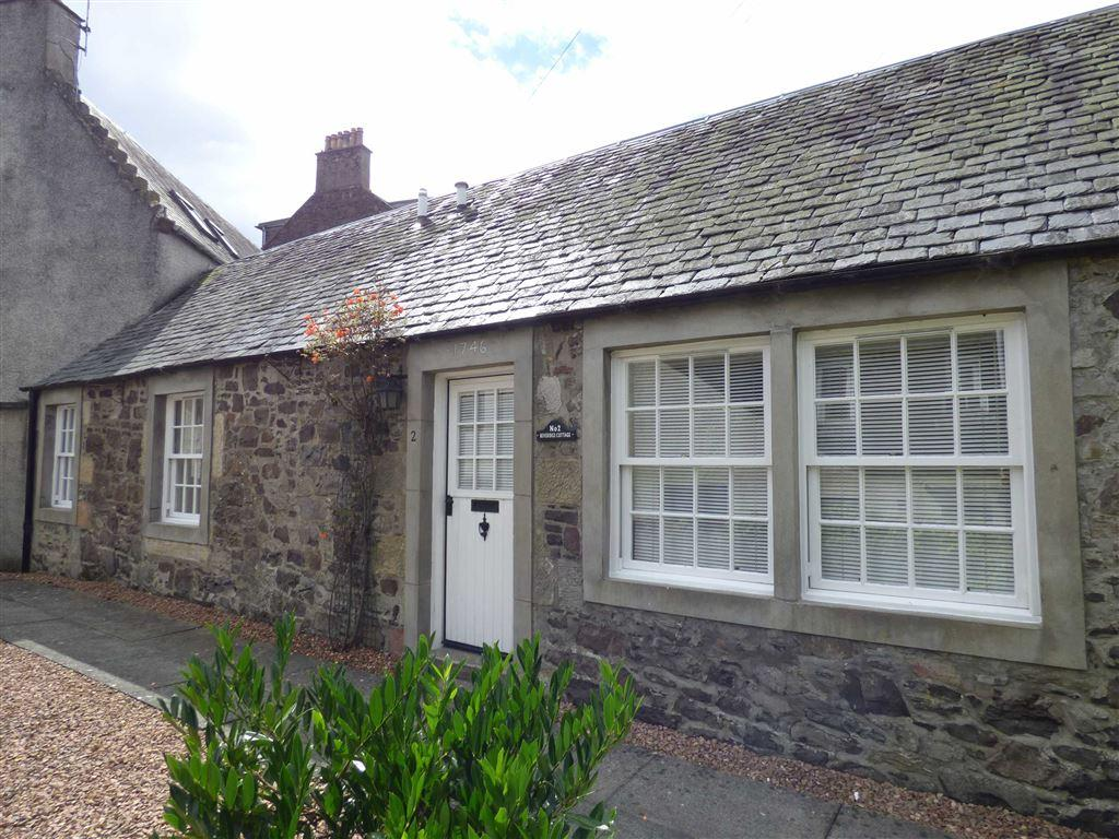 2 Bedrooms Cottage House for sale in Kilnheugh, Auchtermuchty, Fife
