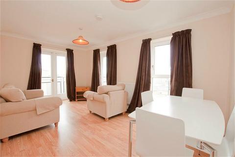 2 bedroom apartment to rent - Russell Flint House, Pankhurst Avenue, LONDON, E16