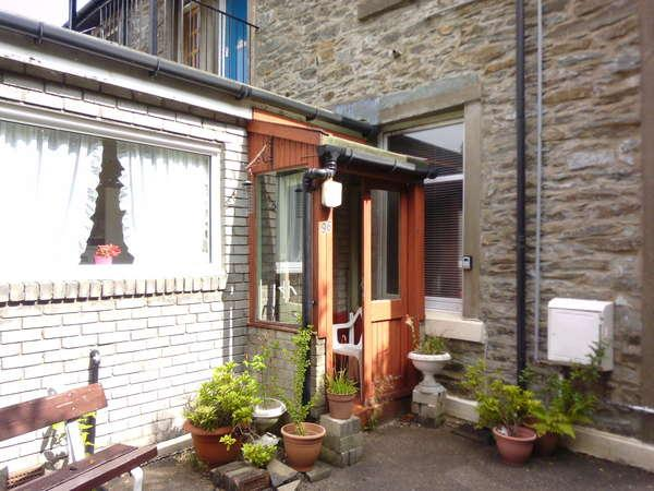 1 Bedroom Flat for sale in 0/4, 96a, Alexander Street, Dunoon, PA23 7BD