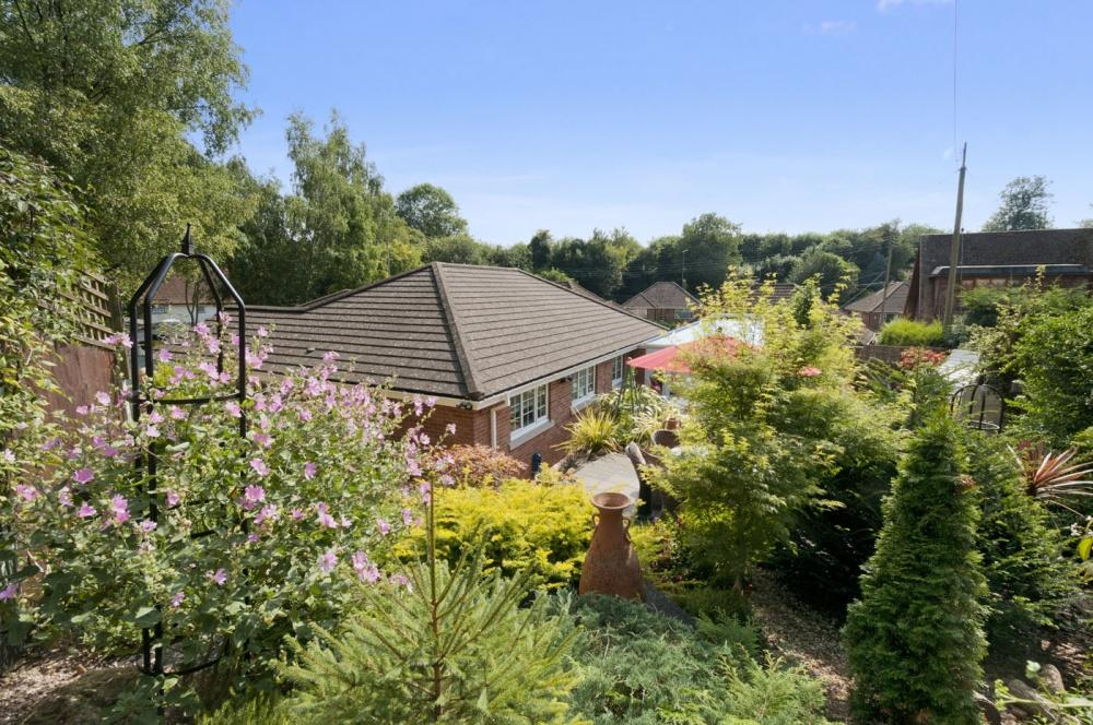 4 Bedrooms Detached House for sale in Cliff Hill, Boughton Monchelsea, ME17