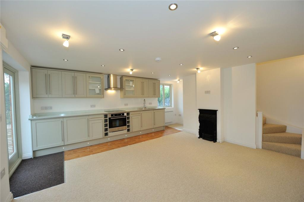 1 Bedroom House for sale in Santridge Lane, Bromsgrove, Worcestershire
