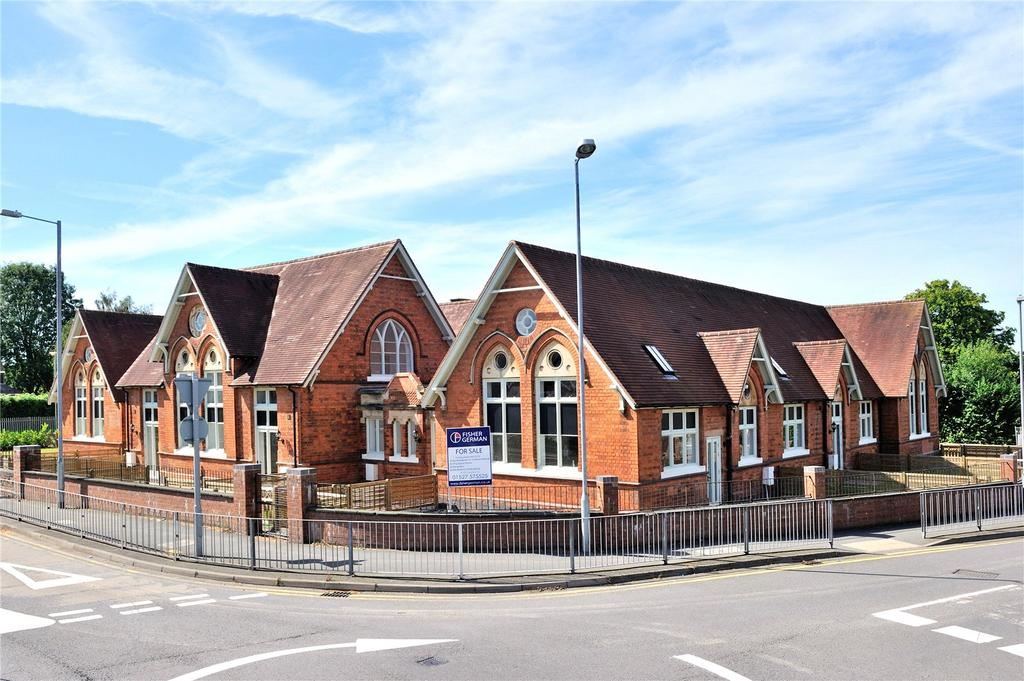 2 Bedrooms House for sale in Santridge Lane, Bromsgrove, Worcestershire