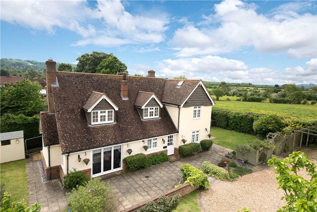 4 Bedrooms Unique Property for sale in Mill Lane, Monks Risborough, Princes Risborough, Buckinghamshire