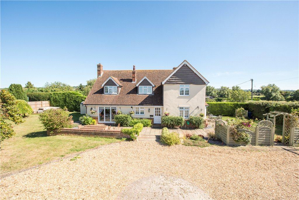 4 Bedrooms Unique Property for sale in Mill Lane, Monks Risborough, Princes Risborough, Buckinghamshire