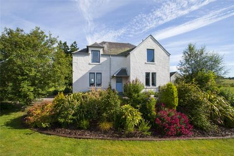 4 bedroom detached house for sale - Newmains Farmhouse, Tealing, By Dundee, Angus, DD4