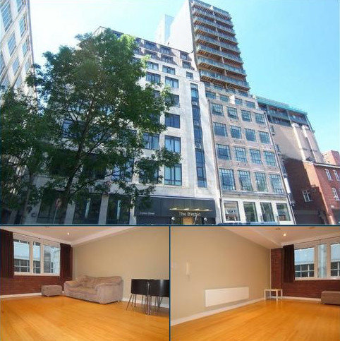 1 bedroom apartment to rent - The Birchin, Northern Quarter