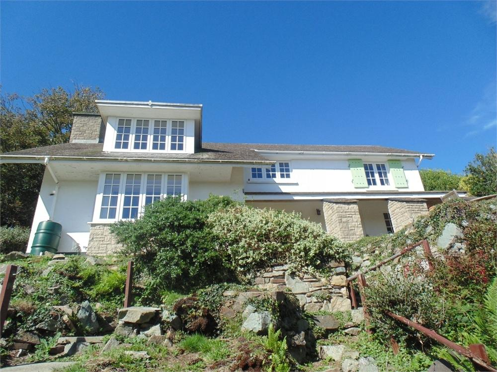 4 Bedrooms Detached House for sale in Pipershill, Anchor Down, Solva, Haverfordwest, Pembrokeshire