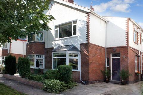 3 bedroom semi-detached house for sale - 30 Chestnut Avenue York YO31 1BR