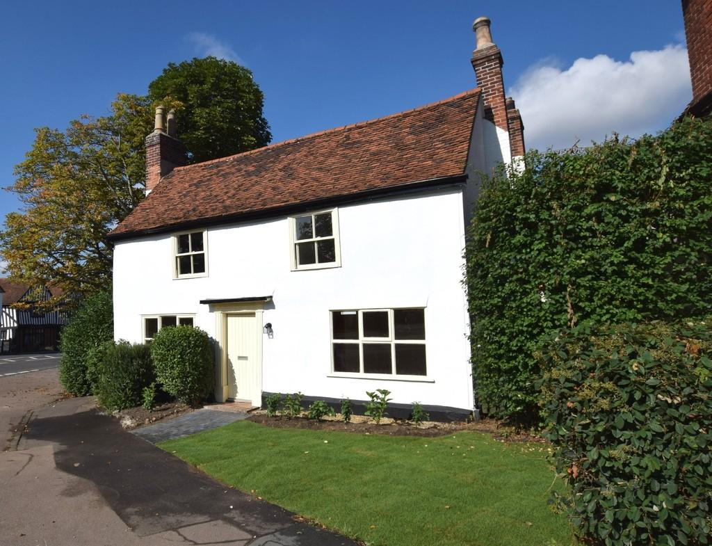 4 Bedrooms Cottage House for sale in The Street, Ardleigh, Colchester