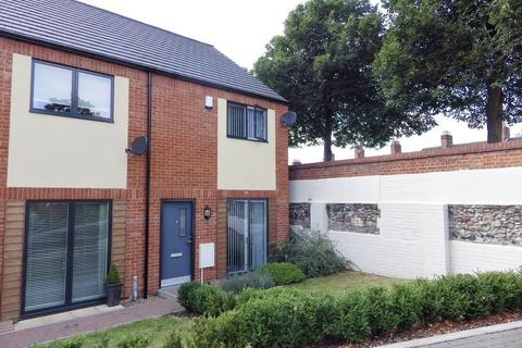 2 bedroom end of terrace house to rent - North City - Edge of City Centre