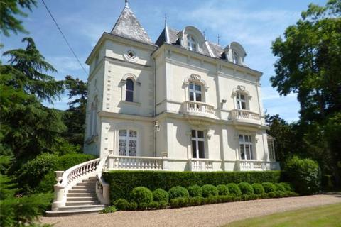 5 bedroom house  - Saumur, Anjou, Loire Valley