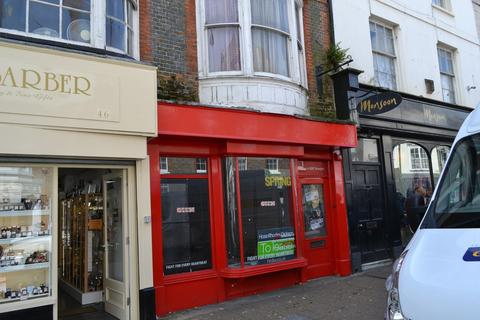 Retail property (high street) to rent - 47 High Street