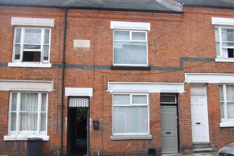 1 bedroom flat to rent - Pope Street, Off Welford Road, Leicester, Leicestershire, LE2 6DX