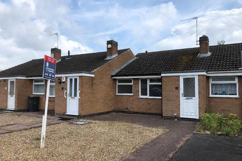1 bedroom bungalow to rent - Huntsmans Way, Rushey Mead, Leicester, Leicestershire, LE4 7ZG