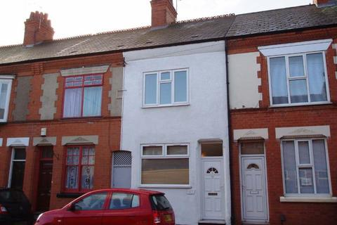 3 bedroom terraced house to rent - Bonchurch Street, Woodgate, Leicester, Leicestershire, LE3 5EG