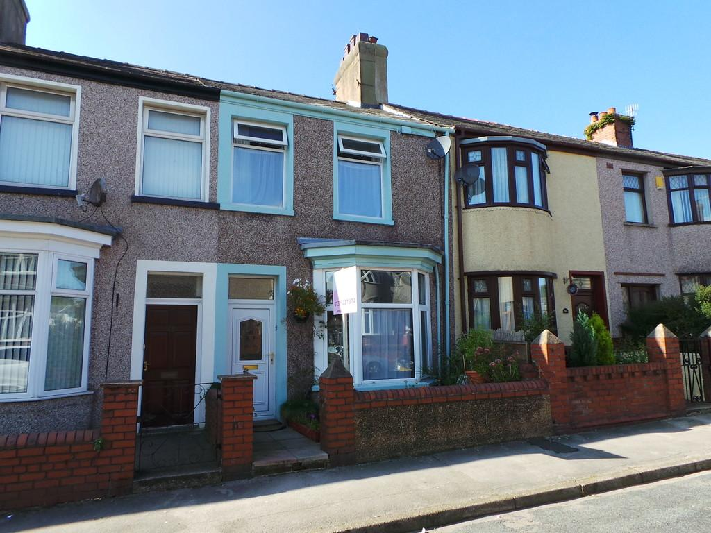 2 Bedrooms Terraced House for sale in Prince Street, Dalton-in-Furness