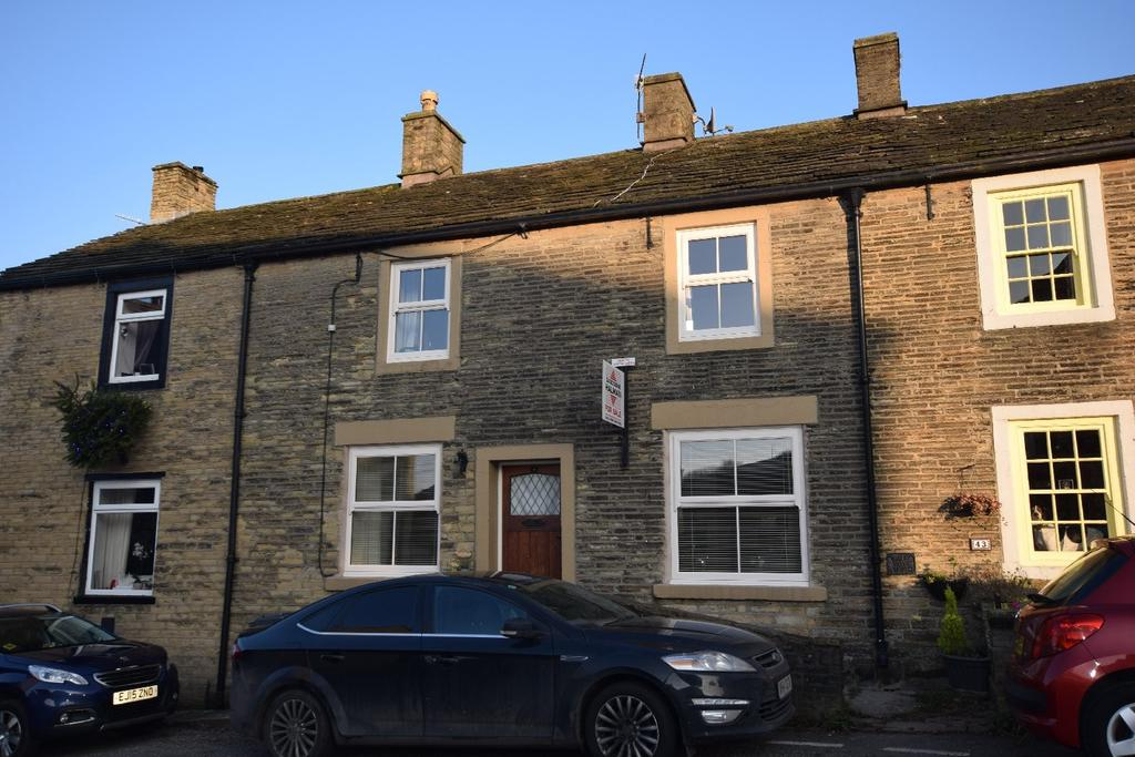 3 Bedrooms House for sale in Church Street, Hayfield