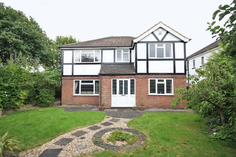 4 Bedrooms Detached House for sale in NORTH SEA LANE, HUMBERSTON