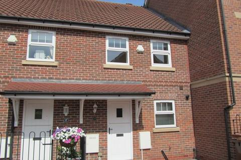 2 bedroom semi-detached house to rent - Whittaker Close, Congleton