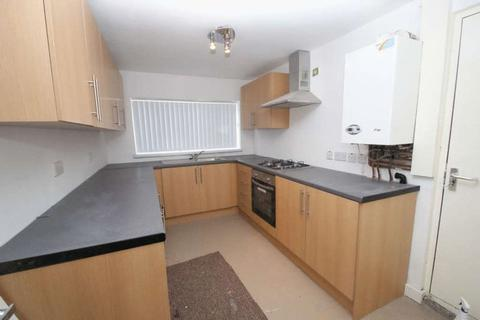 2 bedroom terraced house to rent - Abingdon Road, Middlesbrough, TS1
