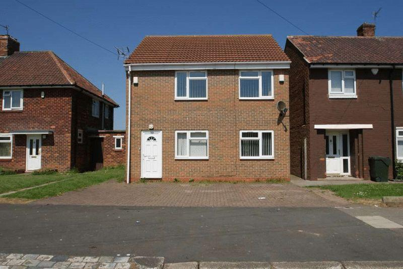 2 Bedrooms Apartment Flat for sale in Sefton Road, Middlesbrough TS3 9PX