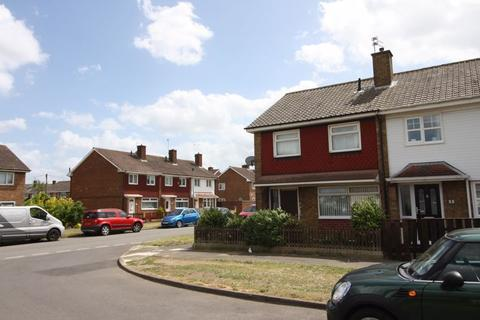 3 bedroom semi-detached house to rent - TO LET, Revesby Road, Priestfields
