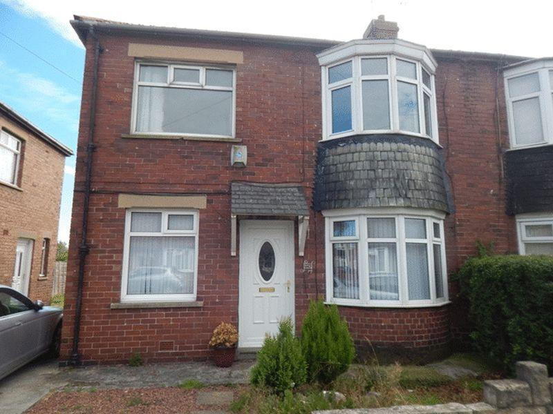 2 Bedrooms Ground Flat for sale in Newsham Road, Blyth