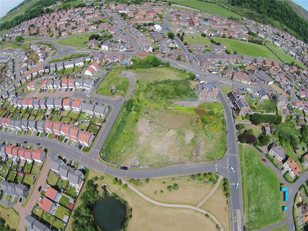 Land Commercial for sale in Collinswell Park, Aberdour Road, Burntisland, Fife, KY3