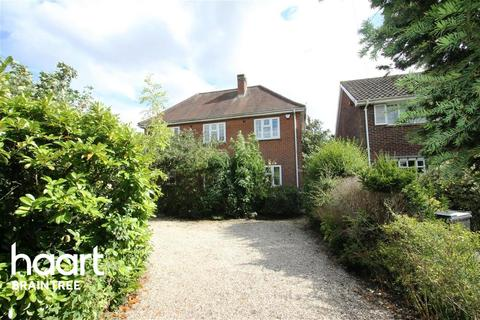3 bedroom detached house to rent - Chapel Hill, Braintree