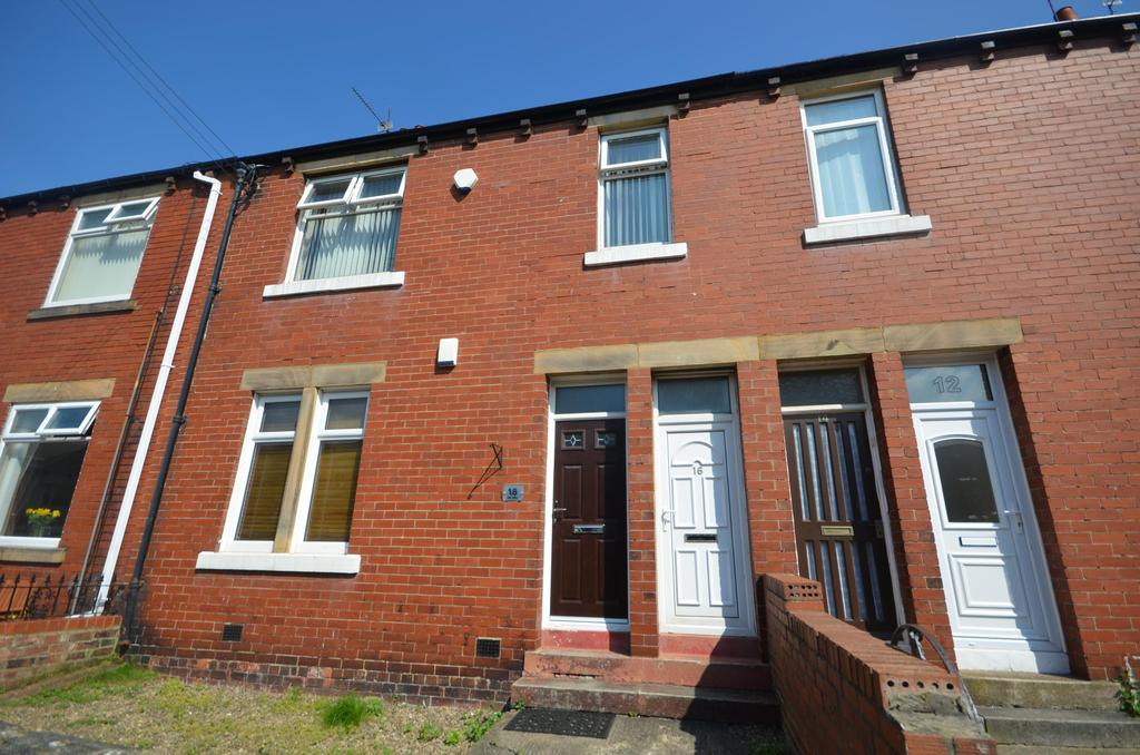 3 Bedrooms Flat for sale in Birtley