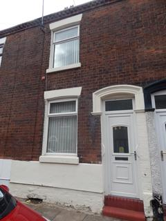 2 bedroom terraced house for sale - Lower Mayer Street, Northwood, Stoke-on-Trent ST1