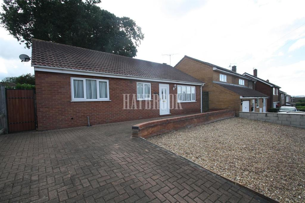 2 Bedrooms Detached House for sale in Chatsworth Road, Workop