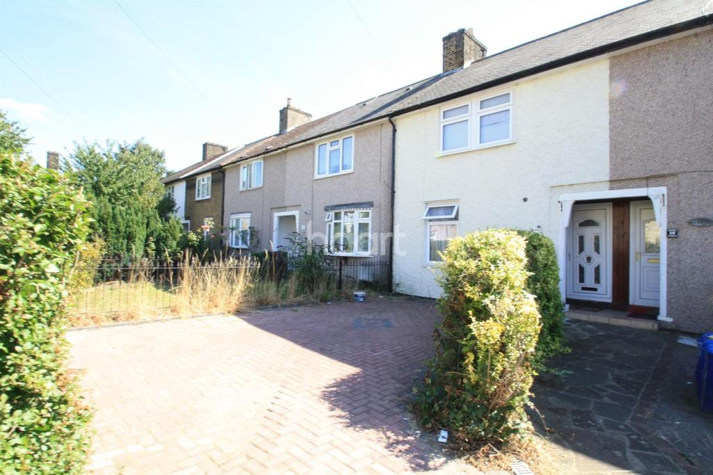 3 Bedrooms Terraced House for sale in Denny Gardens