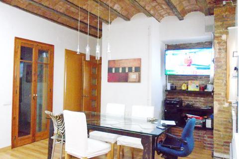 3 bedroom flat  - Sant Pau, Catalunya, Barcelona
